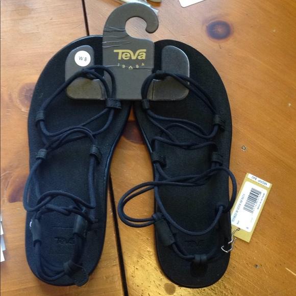 33ed326a334a Teva Voya Infinity sandal